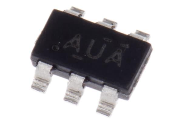 Product image for 1.2V-8V 3A HIGH-SIDE LOAD SWITCH TSOT23