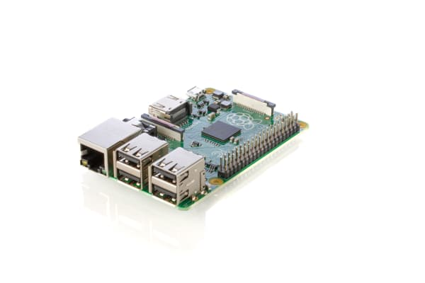 Product image for Raspberry Pi B+