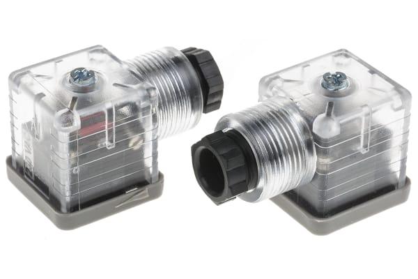 Product image for Socket PG9 LED 2 Pole + Earthing-250VAC