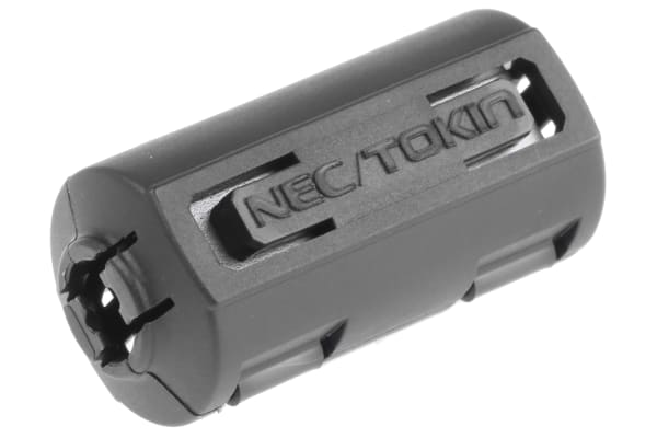 Product image for Ferrite EMI Snap-On 14.4x14.2-28mm