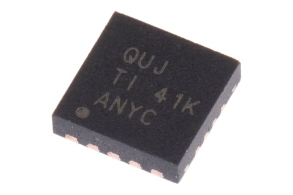 Product image for 2.5-12V BUCK-BOOST CONVERTER 2A WSON10EP
