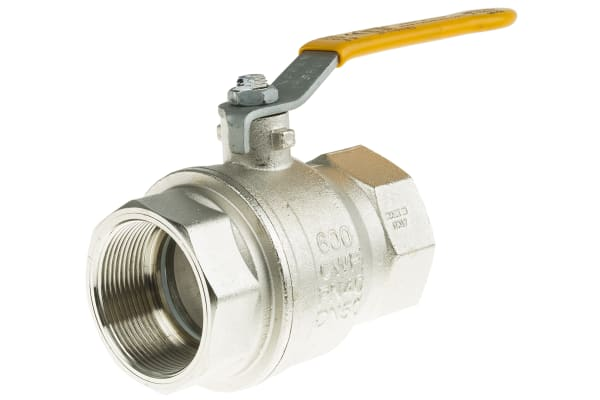 Product image for Ball Valve 2in. BSPT
