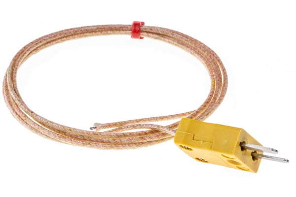 Product image for ANSI K F/G Exposed Junction + MP, 1m