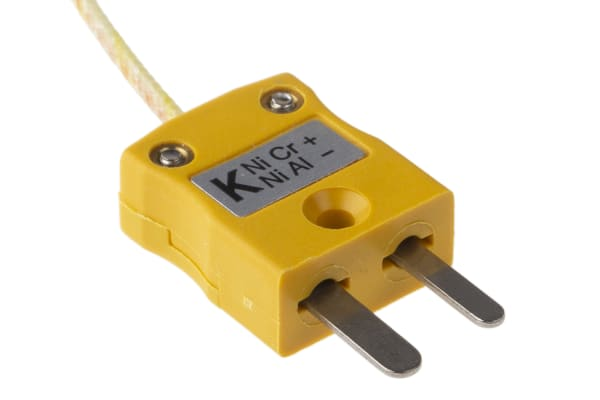 Product image for ANSI K F/G Exposed Junction + MP, 2m