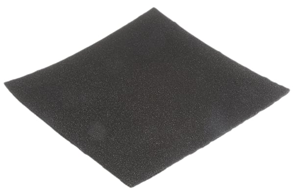 Product image for Low Density Conductive Foam, 6x305x305mm