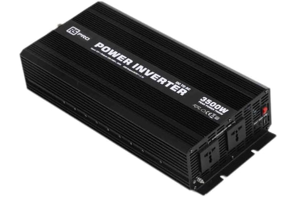 Product image for Power Inverter Modified Sine 12V 3.5kW