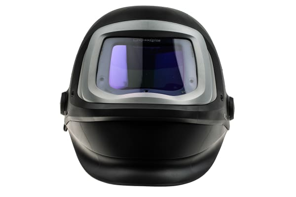 Product image for 9100FX  Helmet with 9100XX filter shade