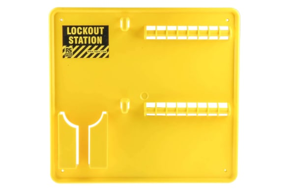 Product image for Lockout Station, 16 Lock