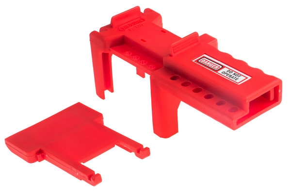 Product image for Ball Valve Lockout, 38-44mm