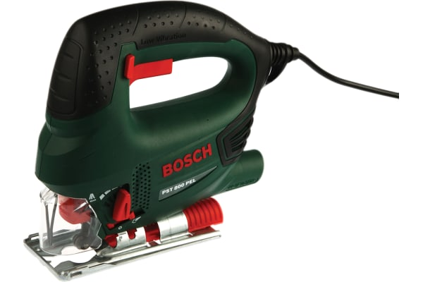 Product image for Bosch PST Universal+ Corded Jigsaw, 240V