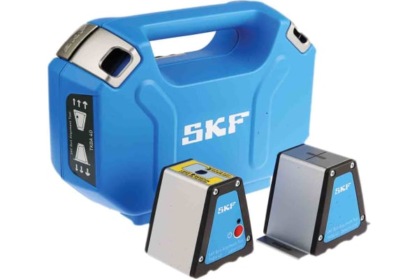Product image for SKF TKBA 40 Laser Alignment Tool, 632nm Laser wavelength