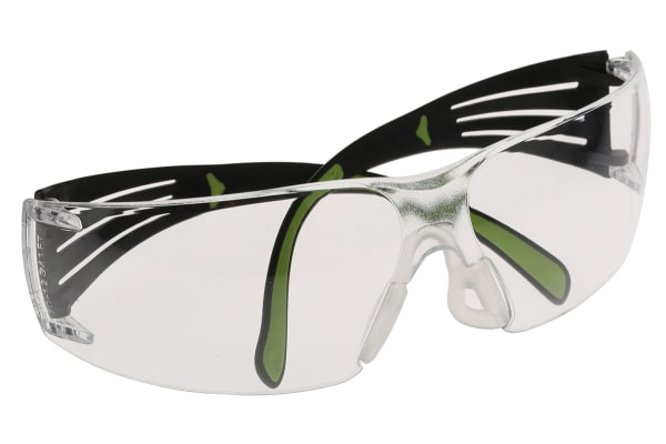 Product image for SecureFit 400 Safety Glasses, Clear
