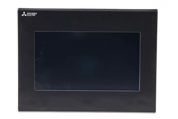 """Product image for 7"""" GOT2000 HMI, WVGA, DC POWER"""