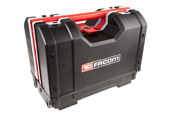 Product image for PLASTIC TOOLBOX ORGANIZER
