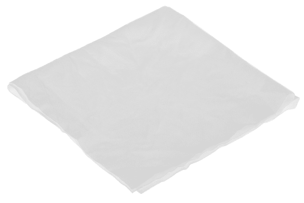 Product image for Cleanroom 100% Polyester Dry Wipes,150