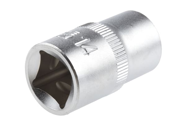 """Product image for 1/2"""" Drive 14mm Socket"""