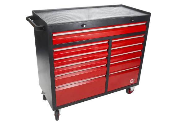 Product image for 11 Drawer Cabinet