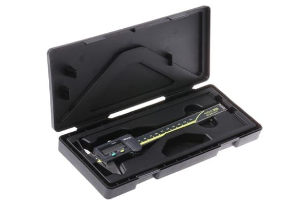 Product image for Mitutoyo 150mm Digital Caliper, Metric