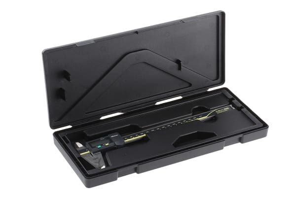 Product image for Mitutoyo 200mm Digital Caliper, Metric