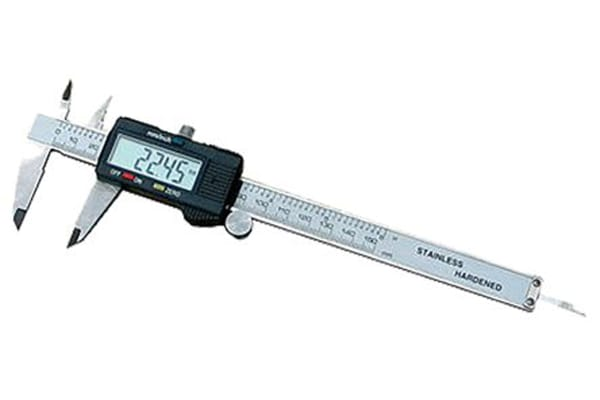 Product image for Electronic Caliper 150mm/6""