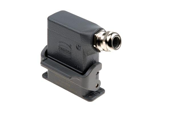 Product image for HAN 10A Kit SE Mtal Hood/Strt Blkhd Base