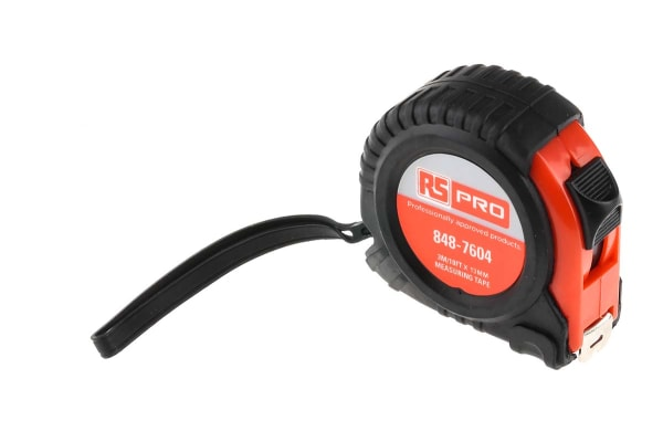 Product image for 3M/10FT MEASURING TAPE