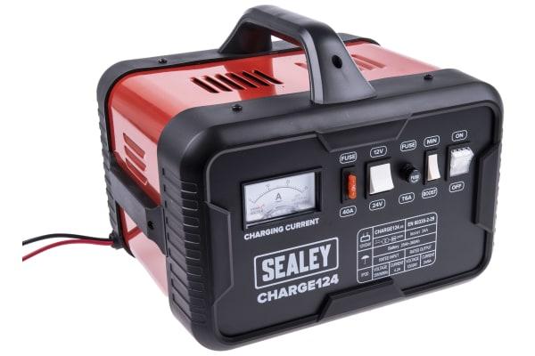 Product image for Battery Charger 28Amp 12/24V 230V