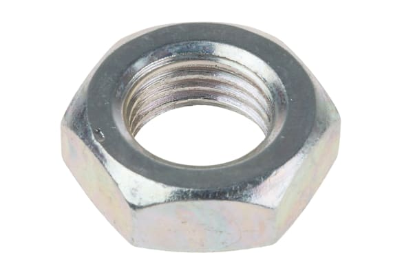 Product image for Piston Rod Nut, M12 x 1.25