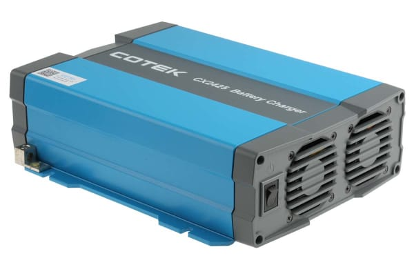 Product image for ADVANCED 24V 25A BATTERY CHARGER