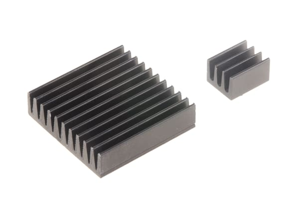 Product image for COOLING KIT FOR RASPBERRY PI