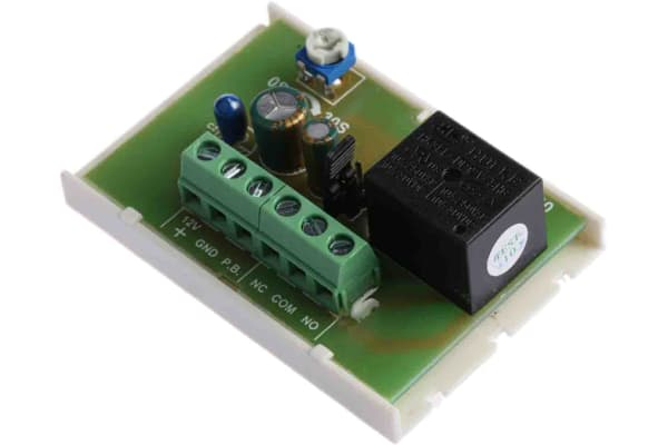 Product image for Timer Relay
