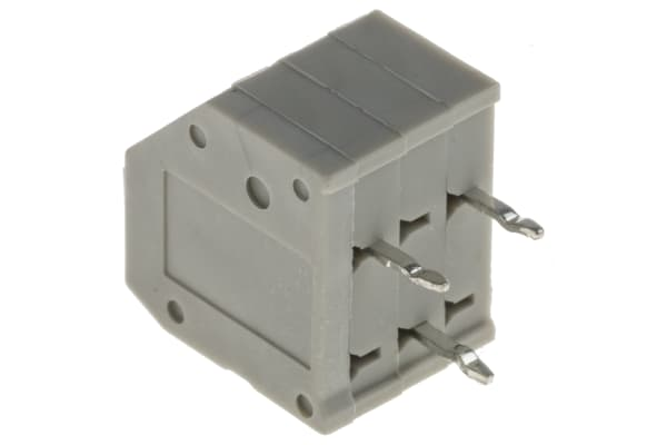 Product image for 2.5mm Screwless 2A 3 Way