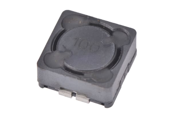 Product image for Inductor Shielded SMD 10uH