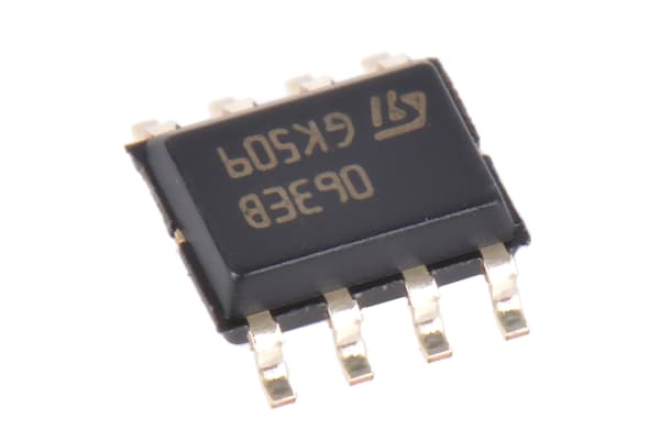 Product image for DC-DC Converter Control Circuit SOIC8