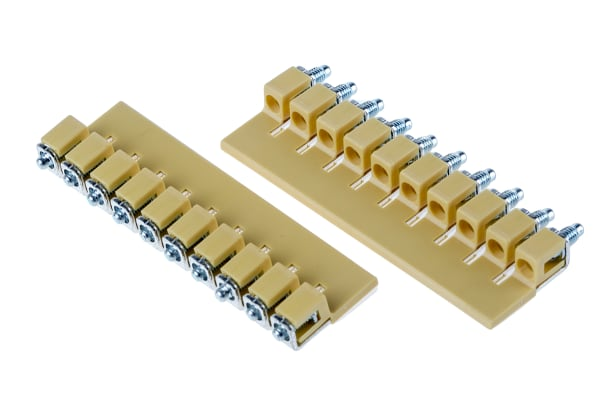 Product image for 10 way cross Jumper, 4sq.mm