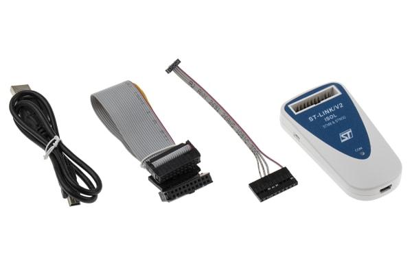 Product image for ST-LINK/V2 In-Circuit Debugger/Programm.