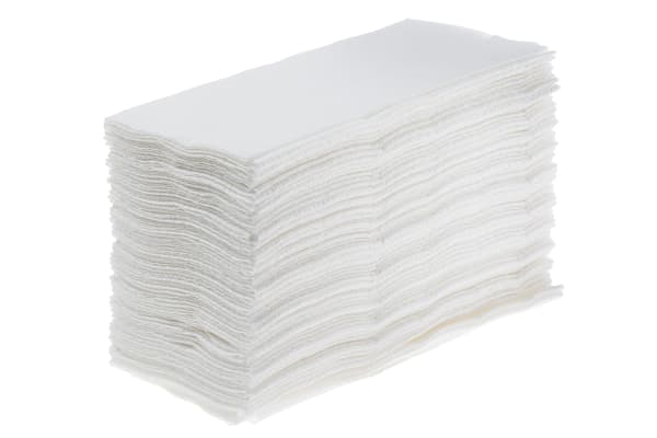 Product image for X60 White Universal Wipe 120 sheets/box