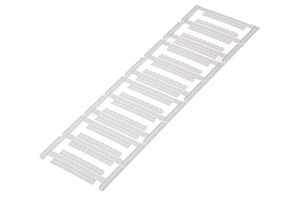 Product image for 6.2mm Relay White Markers 5x5