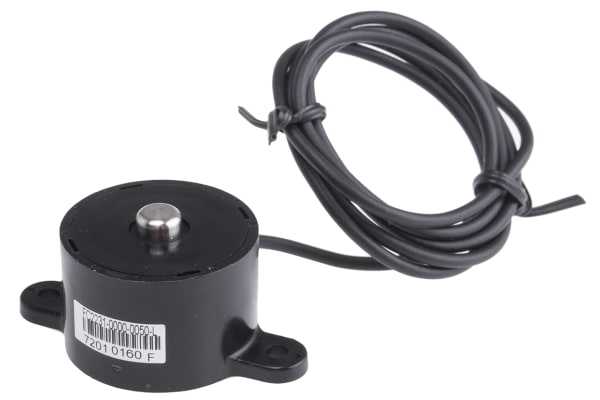 Product image for Force Sensor load cell 20mV/V 50lbf