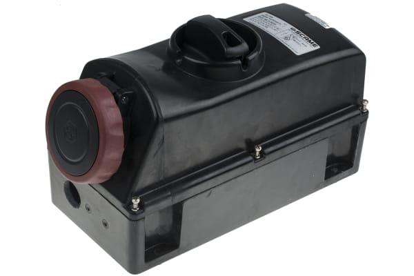 Product image for Int. SKt Ex II 2GD 16A 6h 3P+E 400v IP66
