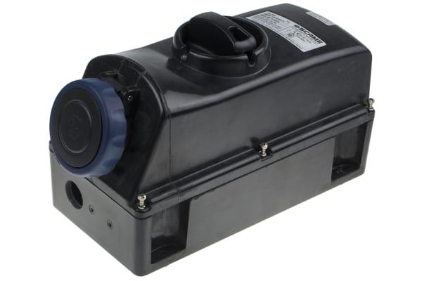 Product image for Int. Skt Ex II 2GD 16A 6h 2P+E230v IP66