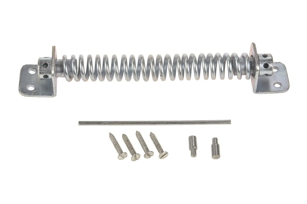 Product image for 200mm BZP Gate/Door Spring