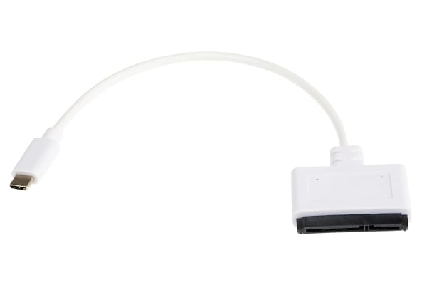 Product image for SATA 111 TO TYPE C MALE