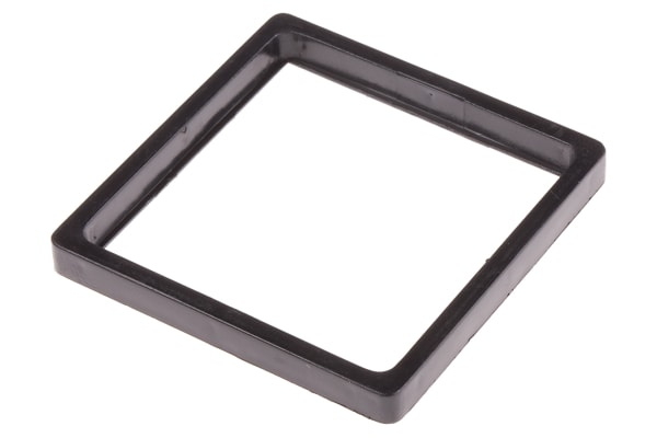 Product image for 55x55mm Bezel for LA25F1RS and LD17F1RS