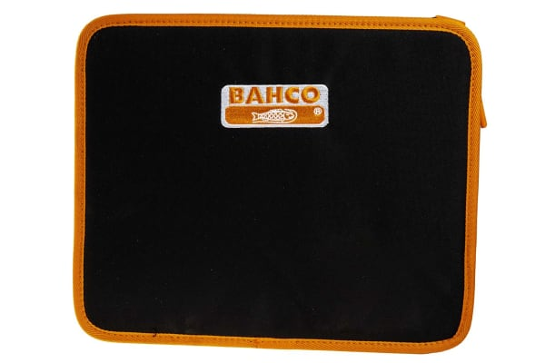 Product image for Bahco 46 Piece Maintenance Tool Kit with Case