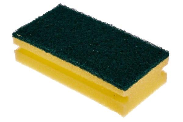 Product image for Sponge Scourer, Pack of 10