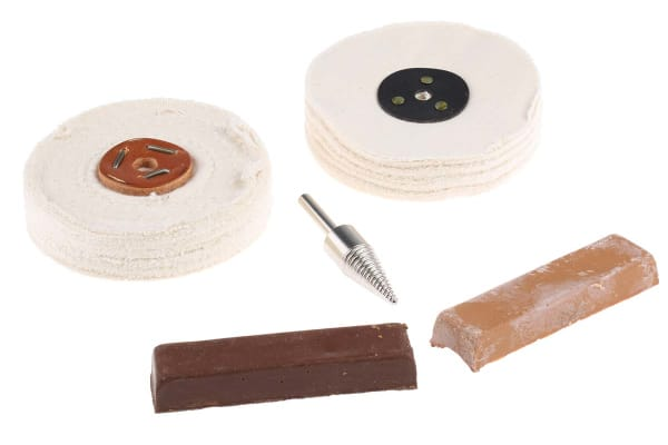 Product image for Polishing Kit-Plastic