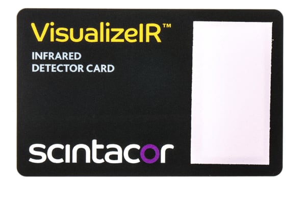 Product image for VISUALIZE IR CARD