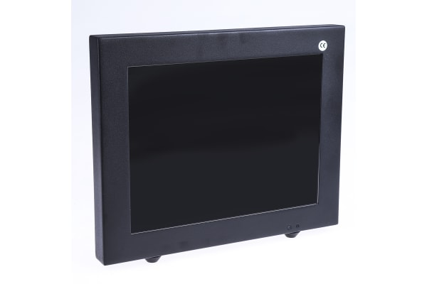 Product image for Vigilant Vision DSM10.4LED-WGF 10.4in LED CCTV Monitor