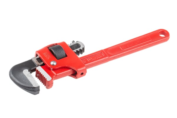 Product image for SLS STILLSON PIPE WRENCH 10'